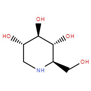 1-Deoxynojirimycin