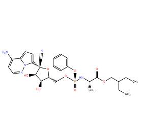 Remdesivir(GS-5734)